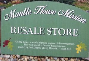 resale-store